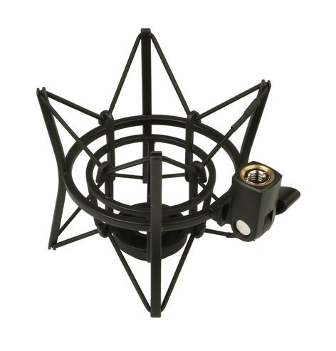 AKG 1040Z00020 SH100 Shockmount for AKG PERCEPTION200 Microphone 1040Z00020