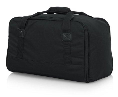 "Gator Cases GPA-TOTE8  Lightweight Speaker Tote Bag for 8"" Speakers GPA-TOTE8"