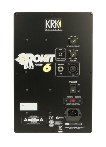 KRK AMPK00050 Amp Assembly for RP6 G2 AMPK00050