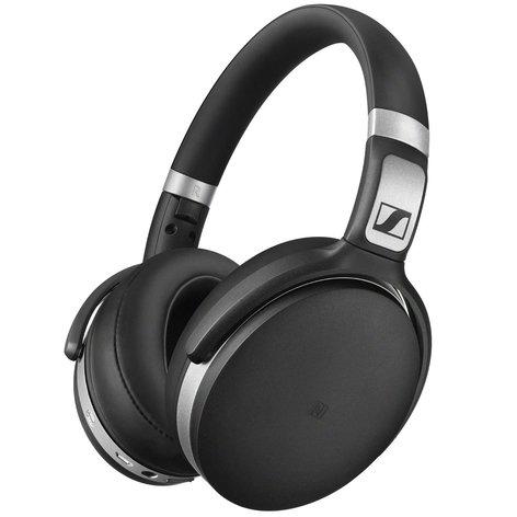 Sennheiser HD450-BTNC  Wireless Around Ear Headphones with Bluetooth, APT-X and ANC HD450-BTNC
