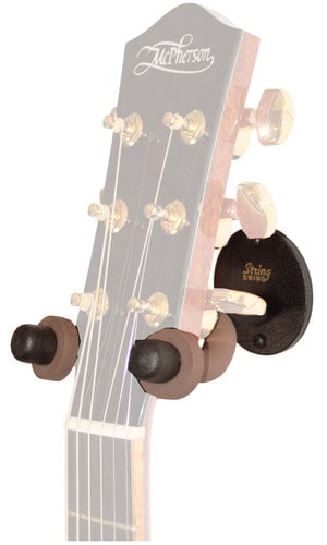 String Swing CC02 Stage Plate Guitar Hanger CC02