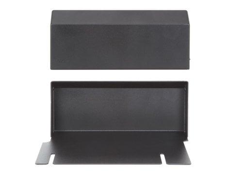 RDL HD-ASC1  HD Series Amplifier Security Cover  HD-ASC1
