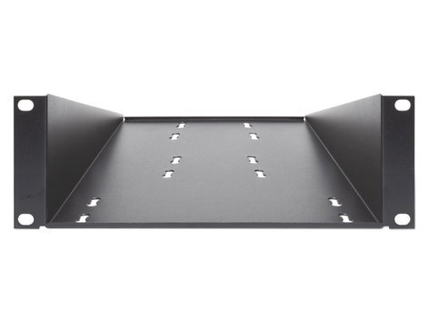 """Radio Design Labs HD-HRA1  10.4"""" Rack Mount for HD Series Products  HD-HRA1"""