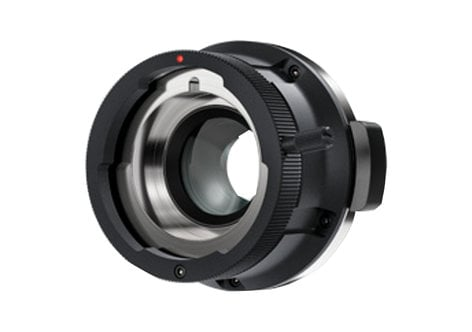 Blackmagic Design CINEURSAMUPROTB4HD  URSA Mini Pro B4 Mount  CINEURSAMUPROTB4HD