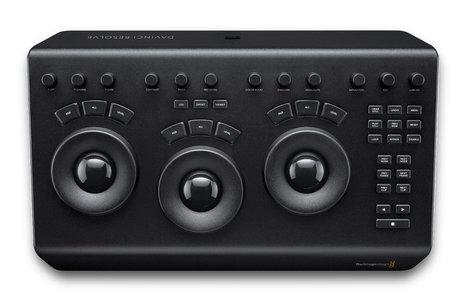 Blackmagic Design DaVinci Resolve Micro Panel Professional Video Edit Controller Panel DV-RES-BBPNLMIC