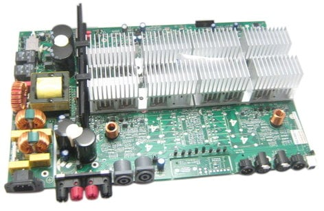 Crown 5050779 Main PCB Assembly for XTI1000 5050779