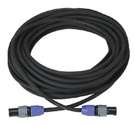 Peavey 00496110 50 ft 14AWG SpeakON to SpeakON Speaker Cable 00496110