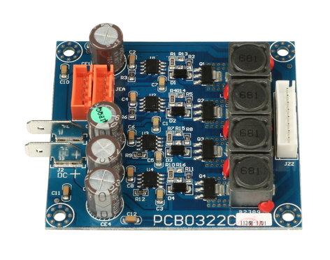 Elation Pro Lighting 203011405  PCB0322C PCB for ELAR 108 PAR 203011405