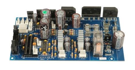 Elation Pro Lighting PCB0042B  Main PCB for Design Spot 250 Pro PCB0042B