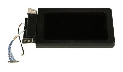 Panasonic VYK5G62 LCD Assembly for AG-AC130A, AG-AC160, AG-AC160A VYK5G62