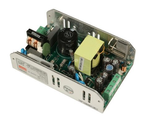 Elation Pro Lighting 804070400520 Power Supply PCB for EAR493 804070400520