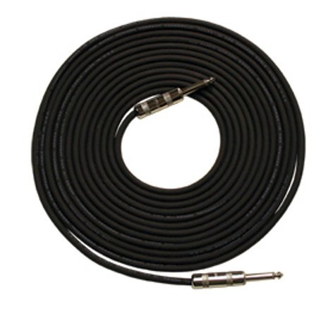 "Rapco H16-25LN2 25 ft. 16 Gauge Concert Series 1/4"" to Speakon Speaker Cable H16-25LN2"