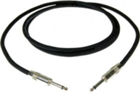 """Pro Co 50-SPK14-QQ 50ft 1/4"""" Phone to 1/4"""" Phone Speaker Cable (14 Gauge) 50-SPK14-QQ"""