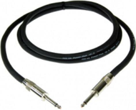 """Pro Co 100-SPK12-QQ 100 ft. 1/4"""" Phone to 1/4"""" Phone Speaker Cable (12 Gauge) 100-SPK12-QQ"""