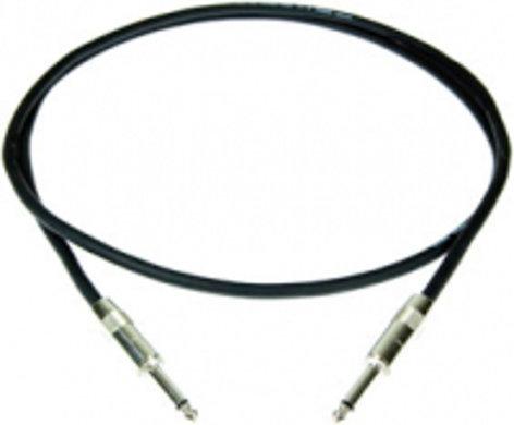 """Pro Co 25-SPK16-QQ 25 ft. 1/4"""" Phone to 1/4"""" Phone Speaker Cable (16 Gauge) 25-SPK16-QQ"""