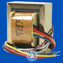 Atlas Sound HT167 High-Quality Transformer 16W (70.7V) HT167