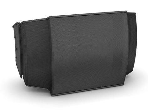 Bose RM9040 RoomMatch Symmetrical 40° Vertical Module, Black 626425-7780