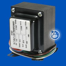 Atlas Sound HT327 High-Quality Transformer 16W (70.7V) HT327