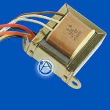 Atlas Sound HT87 High-Quality 8 Watt Audio Transformer 70.7V HT87