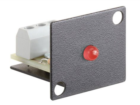 Radio Design Labs AMS-LEDR Red LED Indicator for use with AMS-UF1, RMS-4, or SR-4 AMS-LEDR