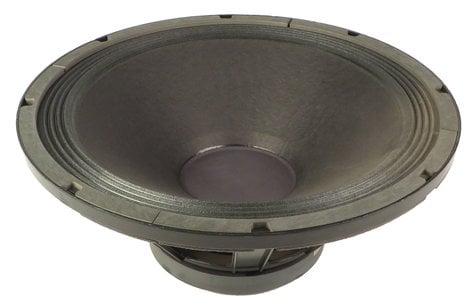 """Fender 0040453000 [RESTOCK ITEM] 18"""" 8 Ohm Cast Aluminum Speaker 0040453000-RST-01"""