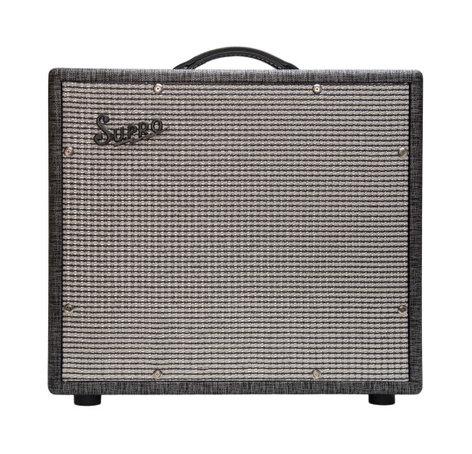 "Supro 1700 Supreme 1x12"" Supreme Extension Cabinet COMET-EXT-CAB"