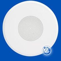 """Atlas Sound T51-84 4"""" Loudspeaker Baffle For Blind Mount Enclosure T51-84"""