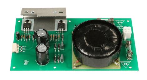 Mackie 0008229-01  Big Knob Power PCB 0008229-01