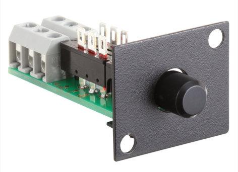 Radio Design Labs AMS-PB1 Pushbutton Switch use w/UF1 AMS-PB1