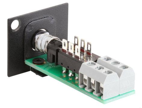 RDL AMS-PB1 Pushbutton Switch use w/UF1 AMS-PB1