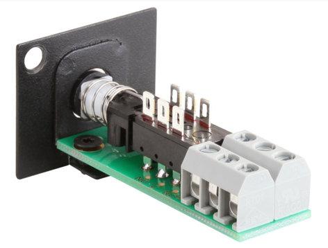 RDL AMS-SW2 Rocker Switch for AMS-UF1 AMS-SW2