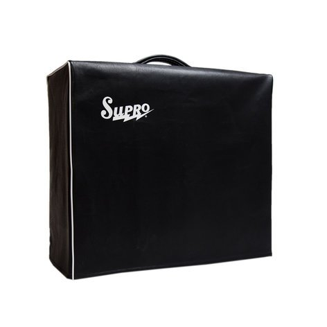 "Supro CS10  1x10"" Classic Series Amp Cover for 1600 Supreme and 1610 Comet CS10"