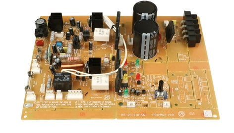 TOA H2590 Power Amp PCB for A912MK2 H2590