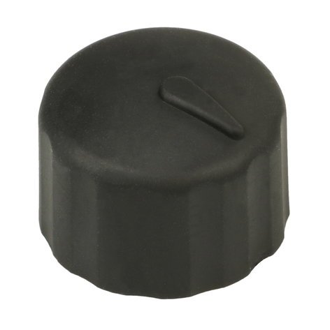 Clear-Com 251063Z Volume Knob for RS601 and RS602 251063Z