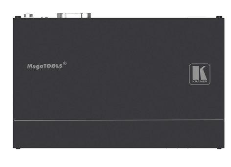 Kramer TP-780R  4K60 HDMI HDBaseT Line Receiver with POE TP-780R