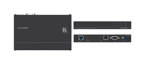 Kramer TP-780TXR  4K UHD HDMI HDBaseT Transmitter with POE - Extended Range  TP-780TXR