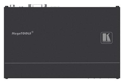 Kramer TP-780RXR  4K60 HDMI HDBaseT Receiver with POE - Extended Range TP-780RXR