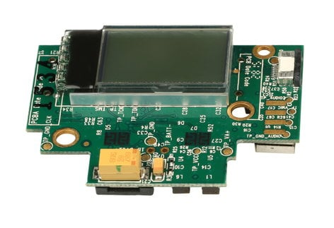 Line 6 50-02-5011 Main PCB for TBP12 50-02-5011