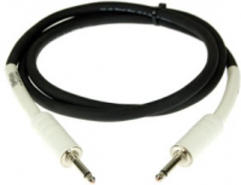"Pro Co LSC-6-PROCO 6 ft., 10 AWG 1/4"" Male to Male Speaker Cable LSC-6-PROCO"