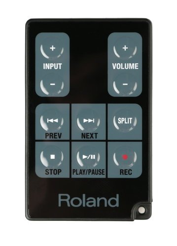 Roland 05011934 Remote for R09HR 05011934