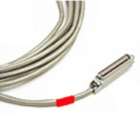 RTS 4015-5 5 ft. 25 Pair Cable Assembly 4015-5