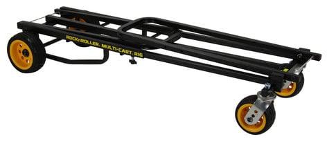 Rock-n-Roller R16RT Max Wide Multi-Cart R16R/T
