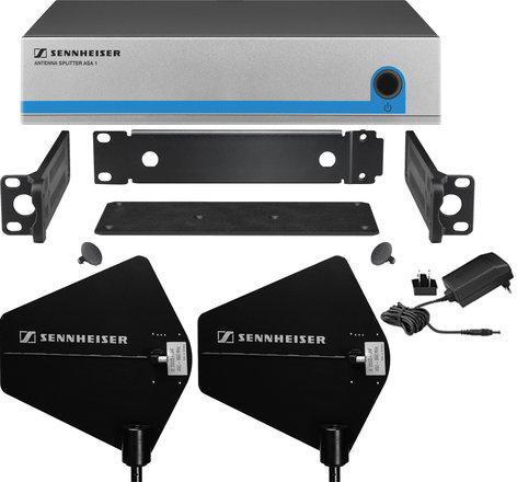 Sennheiser G3 Directional Kit 4 Active 4 Receiver Splitter Kit G3DIRKIT4
