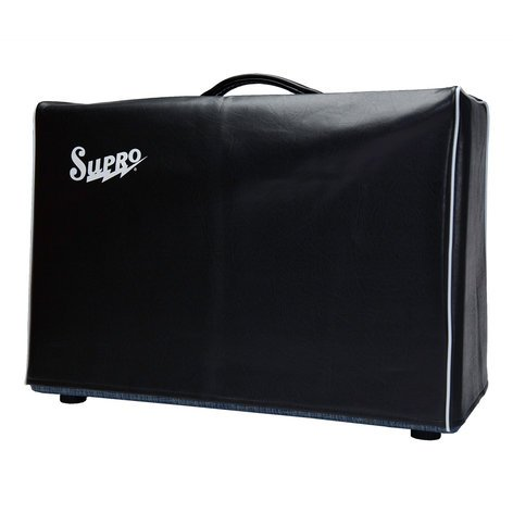 """Supro VC12  1x12""""/2x10"""" Supro Amp Cover VC12"""