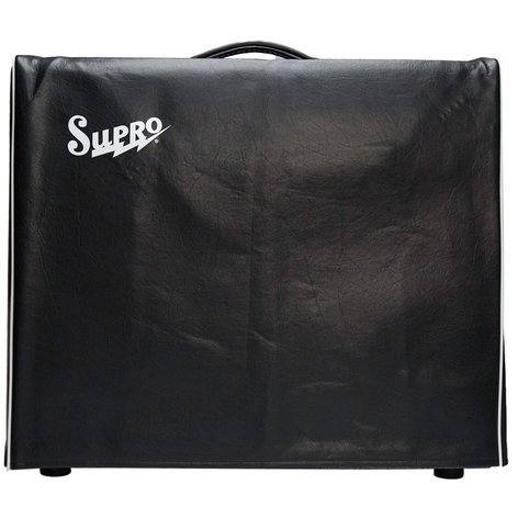 "Supro VC15 1x15"" Supro Amp Cover VC15"