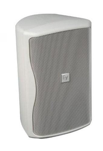 "Electro-Voice ZX1i 90 W 8"" Indoor/Outdoor Speaker in White ZX1I-90W"