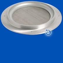 Atlas Sound VP60R Recessed Circular Vandal Proof Baffle VP60R
