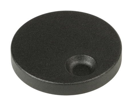 Martin Professional 05551058  Black Encoder Knob for M2GO 05551058