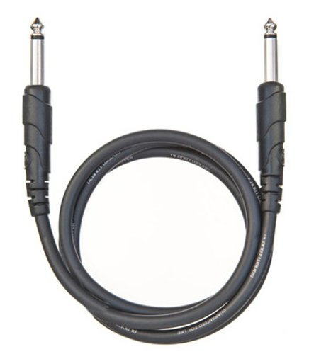 Planet Waves PW-CGTP-01 1 ft Classic Series Patch Cable PW-CGTP-01