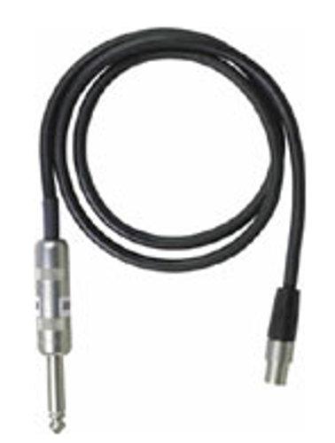 Shure WA302 Instrument Cable WA302